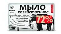 Хозяйственное мыло Агу универсальное, 180 г