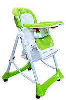 Стульчик для кормления BabyHit Hit Kit Green, зеленый