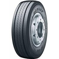 245/70 R17,5 143/141 J Dunlop SP 252 (прицеп)