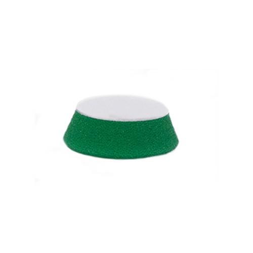 RUPES 9.BF70J VELCRO POLISHING FOAM MEDIUM  - полировальный круг (зеленый)