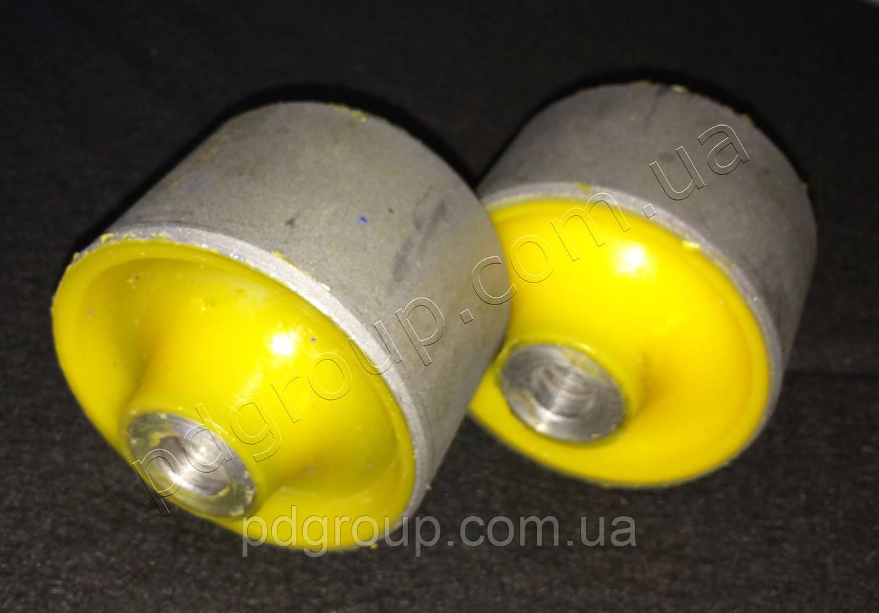 Сайлентблок задней балки OPEL Vivaro (Opel 44 12 907)