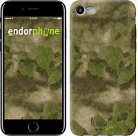 """Чехол на iPhone 7 Камуфляж a-tacs fg """"2096u-336"""""""