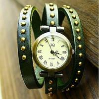 Часы женские CCQ на длинном ремешке