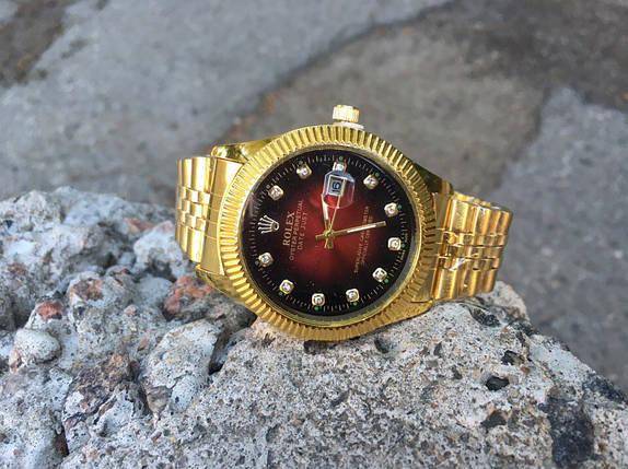 Мужские часы ROLEX копия, фото 2