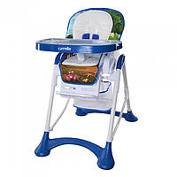 """Детский стульчик для кормления CARRELLO Chef """"Пираты"""""""