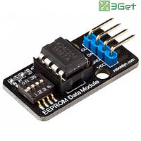 Модуль памяти EEPROM AT24C256, Arduino