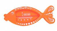 Термометр для воды Baby Team, в ассортименте