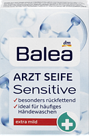 Гипоалергенное мыло Balea Arzt Seife Sensitive
