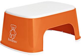 Стульчик-подставка BabyBjorn, оранжевый