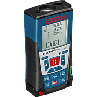 Лазерный дальномер Bosch GLM 250 VF + BS150 061599402J   061599402J