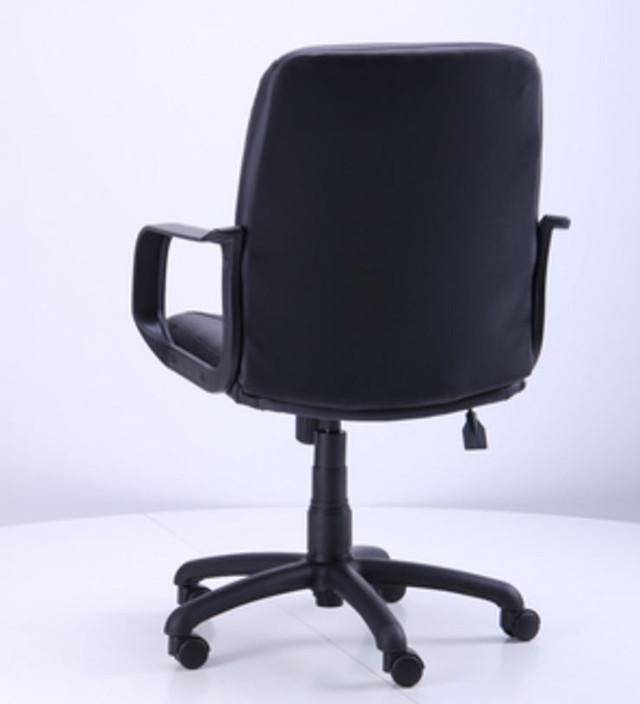 Кресло Лига Пластик Неаполь N-20 вставка Сетка серая (фото 5)