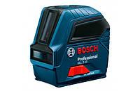 Лазерный нивелир BOSCH GLL 2-10 PROFESSIONAL  0601063L00
