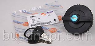 Крышка топливного бака MB208-609 пр-во AUTOTECHTEILE 4780