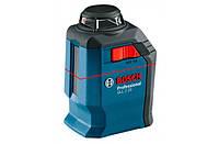 Лазерный нивелир BOSCH GLL 2-20 PROFESSIONAL 0601063J00