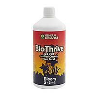 GHE BioThrive Bloom 1L Органическое удобрение