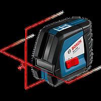 Лазерный нивелир Bosch GLL 2-50 + BS 150 + вкладка под L-Boxx 0601063105 0601063105