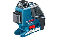 Лазерный нивелир BOSCH GLL 2-80 P  0601063204