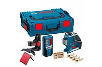 Лазерный нивелир BOSCH GLL 2-80 P SET  0601063209