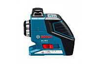 Лазерный нивелир BOSCH GLL 3-80 P 0601063305