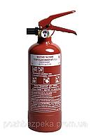 Огнетушитель порошковый (ОП-1) ВП-1