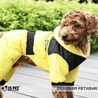"""Комбинезон для собаки """"Искатель"""" Is Pet. Одежда для собак"""