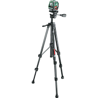 Лазерный уровень Bosch PLL 2 + штатив TT 150 0603663401