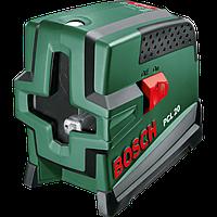 Лазерный нивелир Bosch PCL 20 0603008220   0603008220