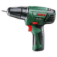 Шуруповерт Bosch PSR 1080 Li (06039A2020) 06039A2020