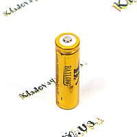 Аккумулятор 14500 ТМ «BAILONG» GOLD, фото 1