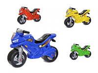 Мотоцикл 2-х колесный 501_К