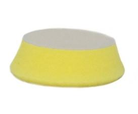 RUPES 9.BF70M VELCRO POLISHING FOAM FINE - полировальный круг (желтый)