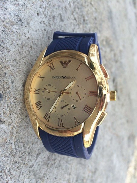 Часы Armani копия