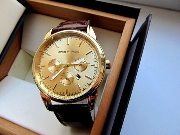 Часы наручные мужские Michael Kors копия