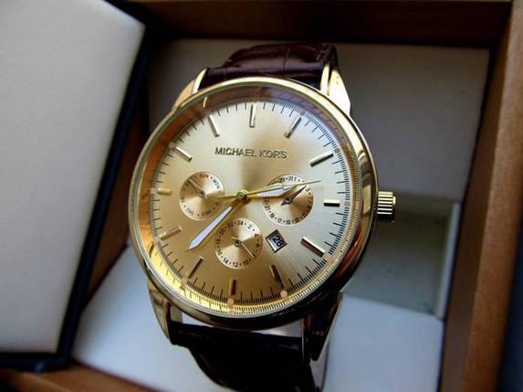 Часы наручные мужские Michael Kors копия, фото 2