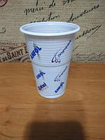 Напечатаем логотип вашей компании на нашем стакане