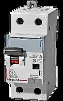 Дифференциальный автомат 32A 30мА 411005 Legrand DX3