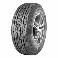 255/60 R17 106 H Continental ContiCrossContact LX2