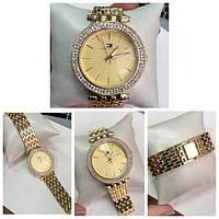 Часы наручные с браслетом