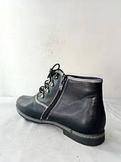 Ботинки женские демисезонные EIE, фото 3