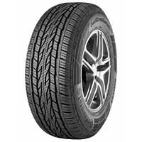 255/65 R17 110 T Continental ContiCrossContact LX2