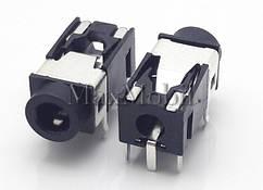 Аудио разъем 3,5 мм 5-pin, гнездо A01
