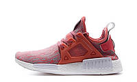 "Кроссовки Adidas NMD XR1 ""Pink/Grey/White"" , фото 1"