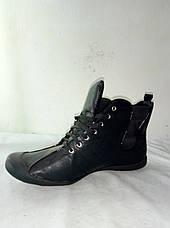 Ботинки женские демисезонные JINFENG, фото 2