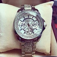 Кварцевые женские часы под Michael Kors