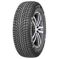 265/45 R21 104 V Michelin Latitude Alpin LA2