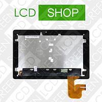 Модуль для планшета ASUS Eee Pad Transformer Prime TF201, дисплей + тачскрин, WWW.LCDSHOP.NET , #4