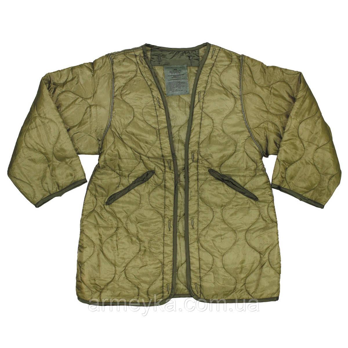 Утеплитель для куртки liner extreme cold weather. НОВЫЙ. USA, оригинал