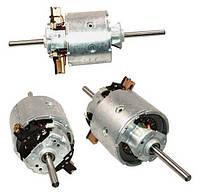 Мотор печки MB,VO,DAF 95-105, MAN - Bosch