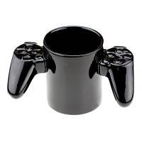 Чашка джойстик Gamepad , оригинальные подарки