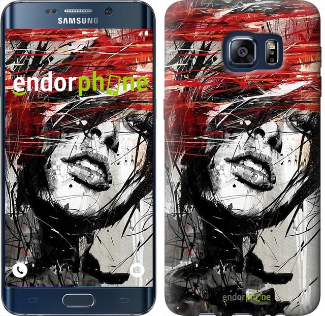 Чехлы для Samsung Galaxy S6 Edge Plus G928